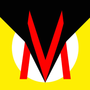 Vestiman Logo SuperH - Pôle Culture & Patrimoines the musical exoskeleton