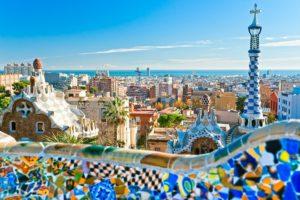 Barcelona Creative Nest