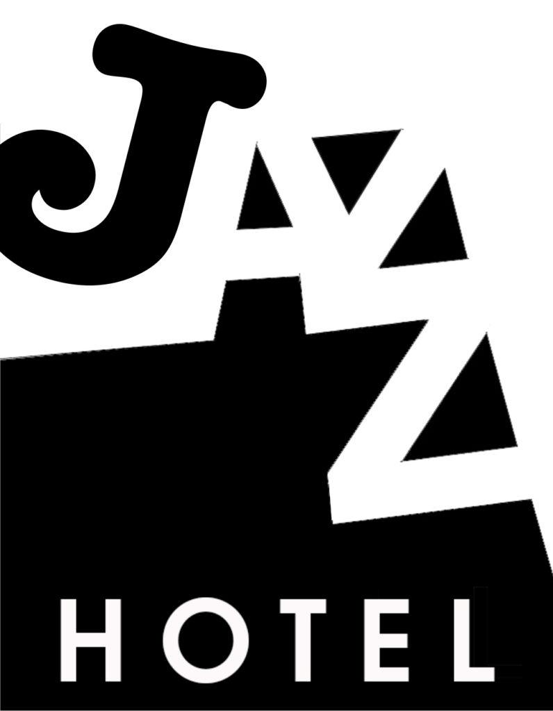 Jazz Hotel logo