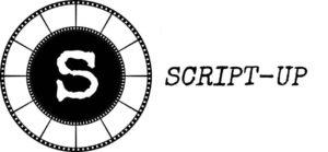 Logo Script-up
