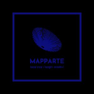 mapparte pro logo