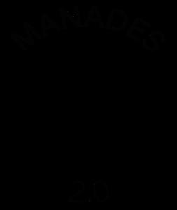 logo Manades 2.0 - Pôle Culture & Patrimoines
